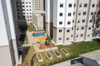 São Paulo: Apartamento Novo nunca usado 7