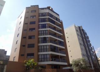 Curitiba: Cobertura Alto Padrão luxo Edifício Kenton 1