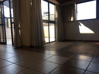 Curitiba: Cobertura Alto Padrão luxo Edifício Kenton 3