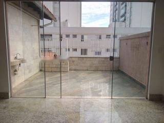 Belo Horizonte: Cobertura bairro Palmares, 4 quartos 8