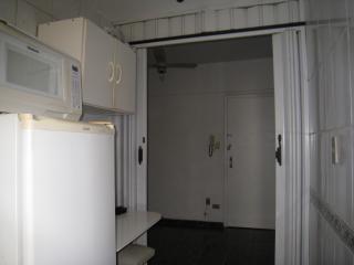 Santos: Oportunidade - 1 dormitório em Santos 4