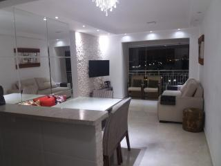 Guarulhos: apartamento Impecável em ótima localização. 1