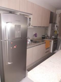 Guarulhos: apartamento Impecável em ótima localização. 4