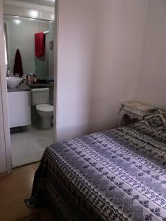 Guarulhos: apartamento Impecável em ótima localização. 6
