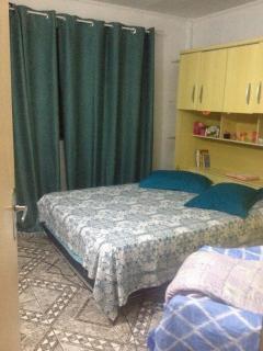 São Paulo: Aluga-se apartamento 800 reais incluso condomínio 1