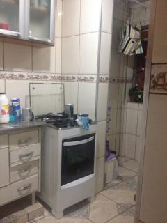 São Paulo: Aluga-se apartamento 800 reais incluso condomínio 2