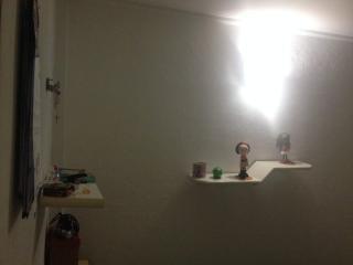 São Paulo: Aluga-se apartamento 800 reais incluso condomínio 5