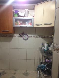 São Paulo: Aluga-se apartamento 800 reais incluso condomínio 6