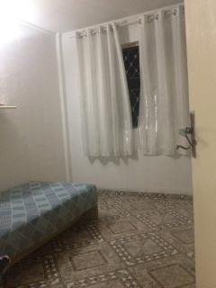São Paulo: Aluga-se apartamento 800 reais incluso condomínio 7