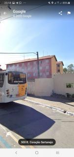 São Paulo: Aluga-se apartamento 800 reais incluso condomínio 8