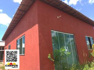 Araruama: Ótima casa no Condomínio Alpha Beach 1