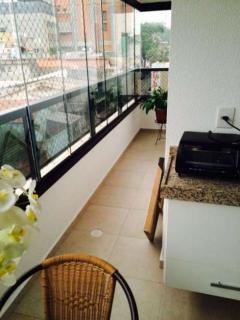 Osasco: Lindo apartamento para venda no Centro, Osasco. Pronto para morar! 7