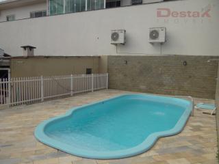 Biguaçu: Casa 3 quartos com piscina - Biguaçu 4