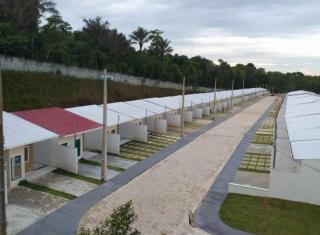 Manaus: Casa Nova em Condomínio Fechado no Parque 10 de Novembro 2
