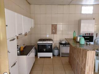 Aragoiânia: Cahacara para morar e fazer renda 3