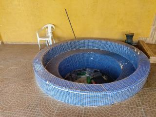 Aragoiânia: Cahacara para morar e fazer renda 4