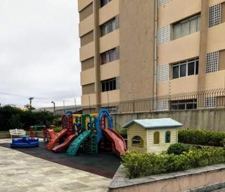 São Paulo: vende-se apto 8