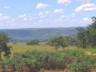 Uberlândia: Chácara maravilhosa em Uberlandia MG 22 mil metros com sobrado e vista unica 8