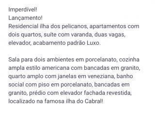 Contagem: Melhores ap do bairro Cabral!! 3