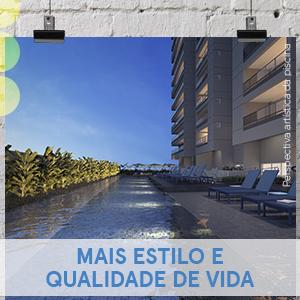 São Paulo: Apartamento 118 mts Benedito Pinheiros 1