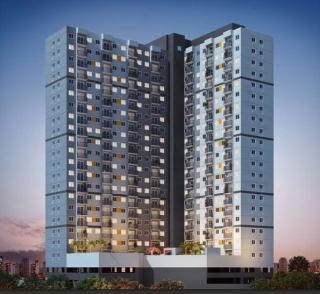 São Paulo: Vibra Interlagos (Minha Casa Minha Vida) 1