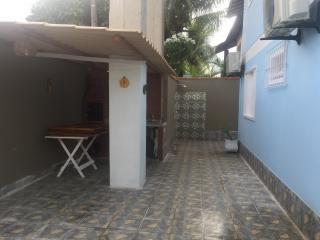 Porto Seguro: apartamento a 5 minutos do mar 8