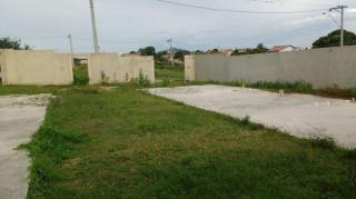 Cabo Frio: Excelente e amplo terreno, com projeto para 04 casas, plano e murado, com 600 m² 2