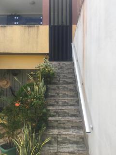 Pombos: 3 casas pelo preço de uma 5