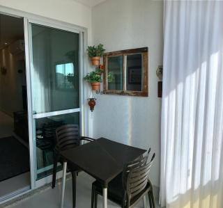 Governador Celso Ramos: Apartamento pronto para morar e com mobília, próximo a praia. 3