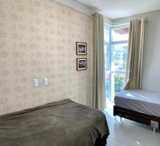 Governador Celso Ramos: Apartamento pronto para morar e com mobília, próximo a praia. 7