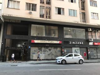 Rio de Janeiro: Locação de lindo apartamento 1
