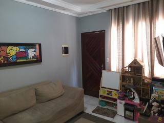 São Paulo: Casa em Condomínio Fechado - Vila Guilhermina 2