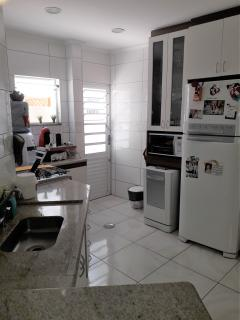 São Paulo: Casa em Condomínio Fechado - Vila Guilhermina 3
