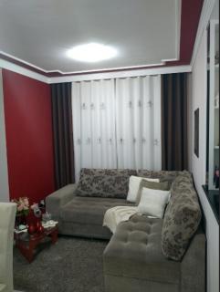 São José dos Campos: R$ 220.000  Apto Palmeiras São José (Parque Industrial), 2 quartos + suíte, único dono/morador 1