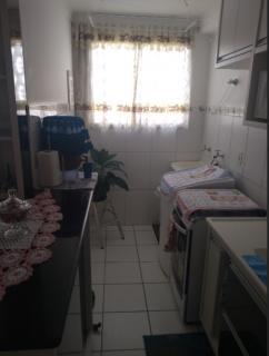 São José dos Campos: R$ 220.000  Apto Palmeiras São José (Parque Industrial), 2 quartos + suíte, único dono/morador 8