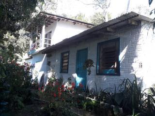 Florianópolis: Vendo Casa com 2 quartos na Vargem do Bom Jesus 1