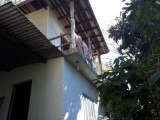 Florianópolis: Vendo Casa com 2 quartos na Vargem do Bom Jesus 2