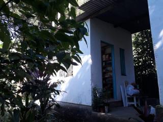 Florianópolis: Vendo Casa com 2 quartos na Vargem do Bom Jesus 3