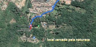 Florianópolis: Vendo Casa com 2 quartos na Vargem do Bom Jesus 8