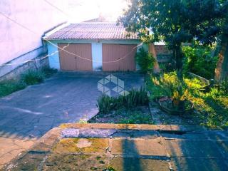 Canoas: Terreno 330m² + Casa 50m² de brinde Excelente Localização! 3