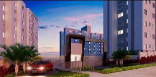 Paulínia: Laçamento - Apartamentos MRV 2