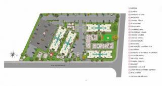 Paulínia: Laçamento - Apartamentos MRV 5