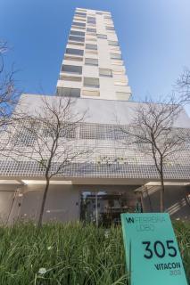 São Paulo: Apartamento Garden Vila Olimpia 1