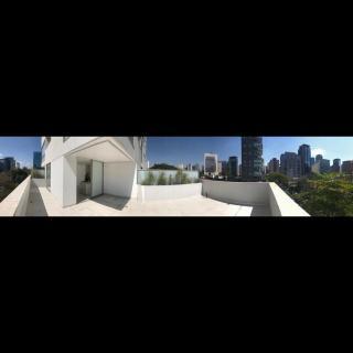 São Paulo: Apartamento Garden Vila Olimpia 7