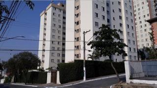 São Paulo: Ótimo apartamento para famílias pequenas 1
