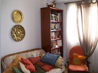 São Paulo: Ótimo apartamento para famílias pequenas 4