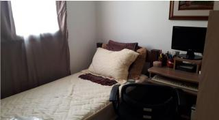 São Paulo: Ótimo apartamento para famílias pequenas 6