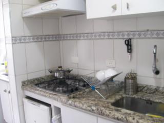 São Paulo: Ótimo apartamento para famílias pequenas 8