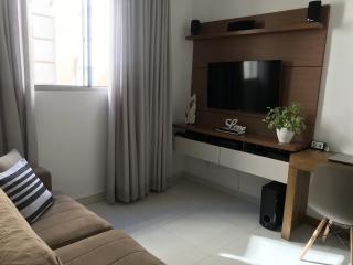 Contagem: Apartamento mobiliado pronto para morar! 1