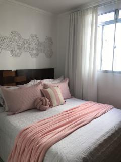 Contagem: Apartamento mobiliado pronto para morar! 2